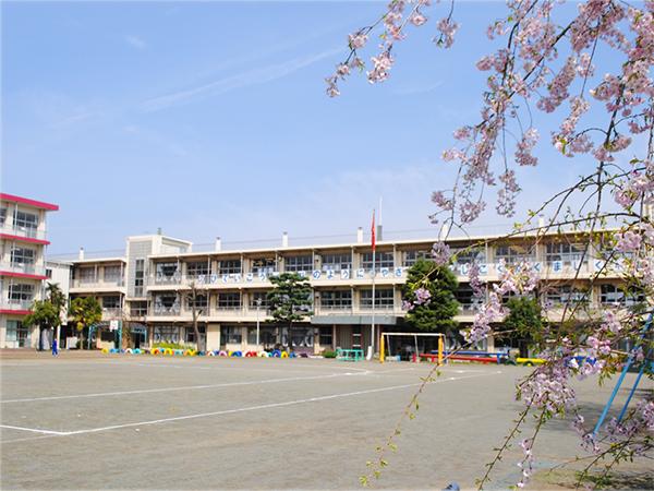 千葉市立本町小学校:ホーム