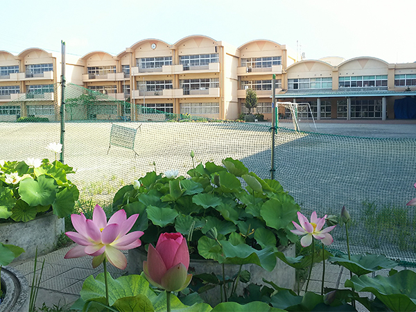 小学校 瑞穂