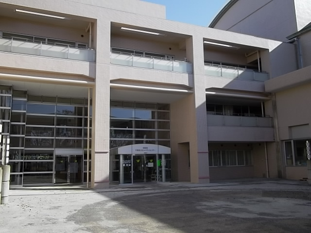 千城台 コミュニティ センター